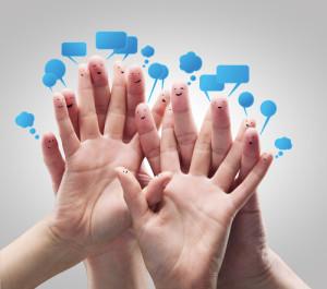 réseautage, passion, créativité, entreprise, action